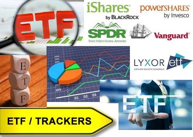 ETF-Tracker